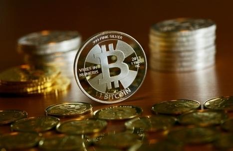 Центробанк признал, что биткоин может прижиться в России - <, Москва   ДЕНЬГИ   Scoop.it
