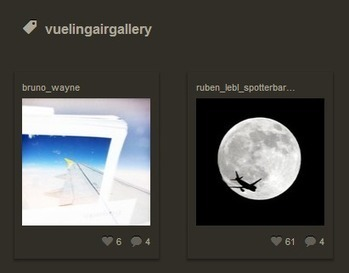 5 campañas de Marketing Visual con Instagram | Publicidad | Scoop.it