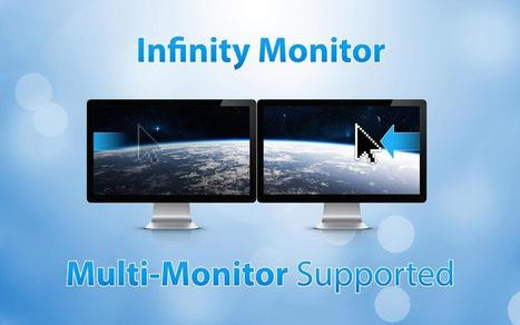 Infinity Monitor | Chroniques libelluliennes | Scoop.it