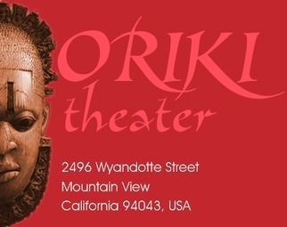 Oriki Theater // Rites of Passage // www.oriki.org | Santa Clara County Events and Resources to Support Youth Development | Scoop.it