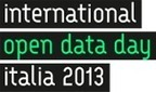 International Open Data Day Italia 2013 | open data in Italia | Scoop.it