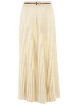 Women Fashion Clothing: Belted Maxi  Skirt   Women Fashion Clothing   Set That   Scoop.it
