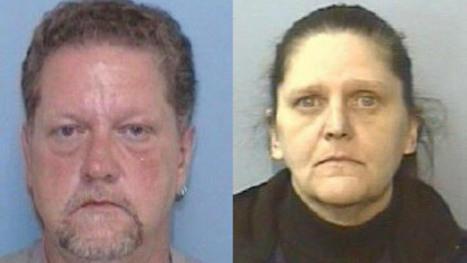 2 arrested in Guilford County meth lab bust | Meth Lab  Decontamination to Helping Hoarders | Scoop.it