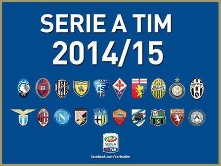 Calendario Serie A 2014/2015 - Non solo calcio........ | Non solo calcio....... | Scoop.it