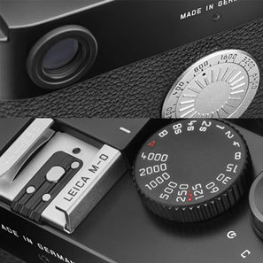 Digital Camera in a Film Body — Purist Leica M-D Without Display, Menu or Buttons |  Daniel Kestenholz #THEME | Leica M & Leica Q | Scoop.it