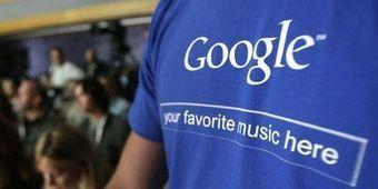 Ce qu'il faut savoir sur le nouveau service de streaming musical de ... - L'Express | Innovation et lecture publique | Scoop.it