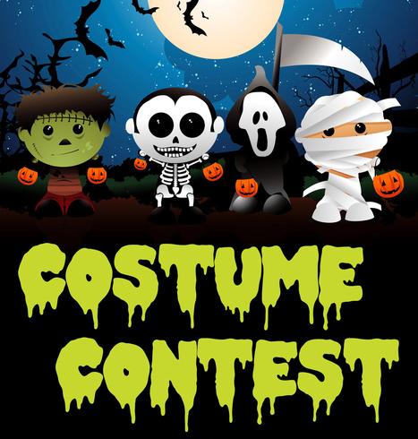Halloween Spookfest Contest | Self Storage | Scoop.it