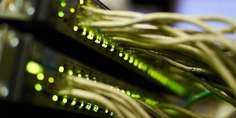 5 Reasons for Ethernet Switch Vendors to Worry | Application Defined Networking | Scoop.it