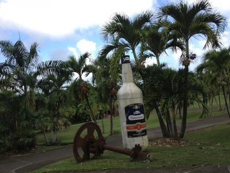 Rum Journal: Great Rum Distilleries to Visit in the Caribbean | Rhum | Scoop.it