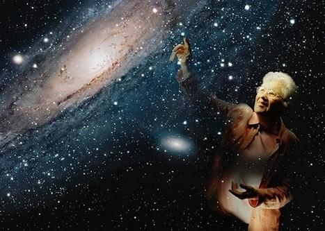 These Women Should Win a Nobel Prize in Physics | Gabriel Popkin | Slate.com | WOT, Women on Top | Scoop.it