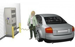 Thinking About the Box: Breakthrough CNG System Could Launch ... | The Natural Gas Revolution | Scoop.it
