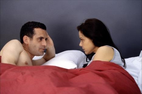Impuissance masculine : Comment s'en sortir ?   Drague, séduction et sexualité   Scoop.it