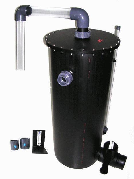 AquaTech - News 2006 | freshwater fishes | Scoop.it