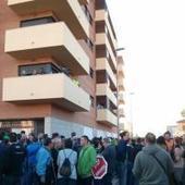 El Tribunal Europeo de Derechos Humanos paraliza el desalojo del bloc salt, un edificio ocupado por 16 familias | GARCIA-GALAN Abogado | Scoop.it