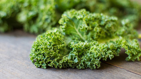 10 kale recipes for a heart-healthy diet | Healthy Eating | Scoop.it