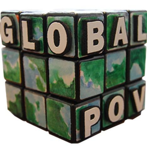 GlobalPOV Project in SketchNoting | P O C: Présentation Originale des Connaissances | Scoop.it