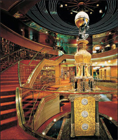 Holland America Cruise, Luxury Cruise packages, HAL Book from India | stictravels | Scoop.it