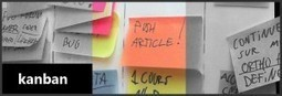Kanban, an easy tutorial - hackeratwork | Modern web development | Scoop.it
