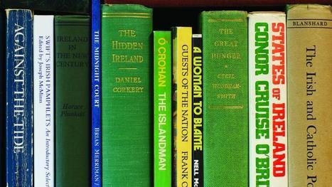 Books that define Ireland | The Irish Literary Times | Scoop.it