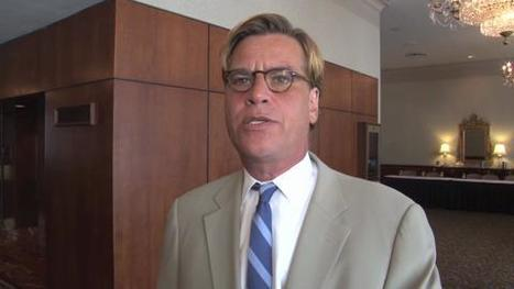 Video: Aaron Sorkin: Media should be tougher on politicians | The 2012 POTUS Election | Scoop.it