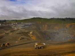 Mining upto 27.5 million tons sustainable in Goa: Committee - Economic Times | OHS in oil and gas industry | Scoop.it