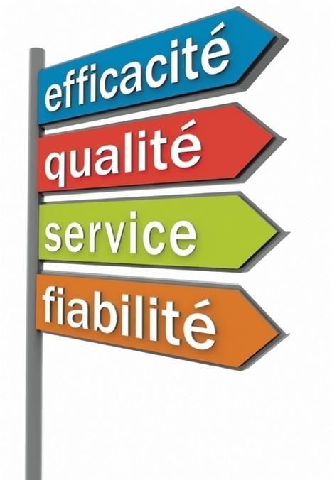S'occuper du client, le fidélise-t-il vraiment ? - Actionco.fr | PME Collaborative Orientée Client | Scoop.it