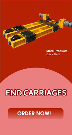 End Carriages Cranes Equipment, End Carriage Eot Crane Manufacturers India | bhtindia | Scoop.it