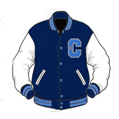 "Designing ""Cancer"" Products - The Cure Cancer Varsity Jacket | Design Revolution | Scoop.it"
