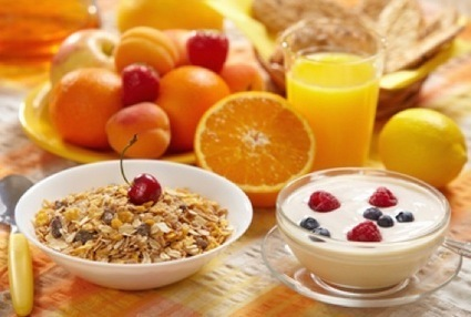 Teens' Poor Breakfast Choices Predict Obesity, High Blood Sugar as Adults | Unit 1 | Scoop.it