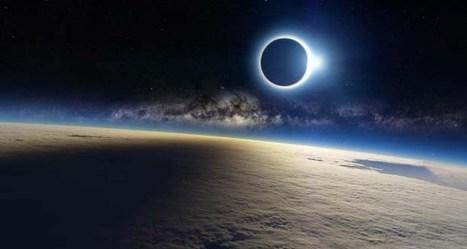 Identifican y fechan un eclipse citado en La Odisea | Cultura Clásica | Scoop.it