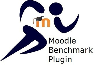 #Moodle Benchmark plugin now available from Plugins store - Moodle World | Web 3.0 | Scoop.it
