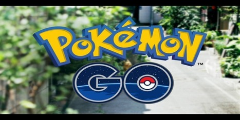 Let the battle begin. #AR vs. #VR: Pokémon GO Is Like Giving the VR Hype The Finger | Pervasive Entertainment Times | Scoop.it
