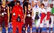 Il disinteresse mediatico verso il basket italiano | Europa Basket | Scoop.it