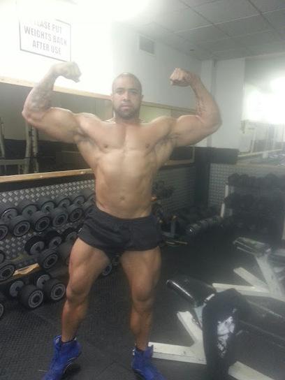 Bodybuilding Giant: THE BODYBUILDING GIANT WEEKEND WONDER   Bodybuilding News   Scoop.it