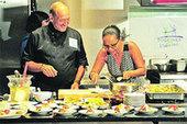 Culinary delights for diabetics - Trinidad & Tobago Express | Healthy Eating - Recipes, Food News | Scoop.it