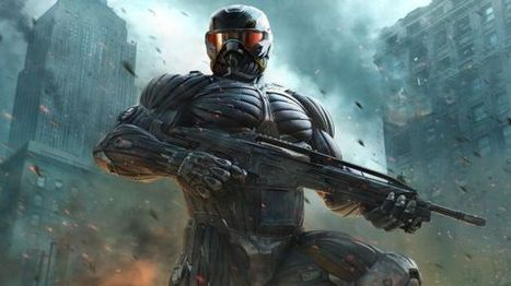 Report: 30+ Crytek UK staff have left since 2011, others go unpaid as studio ... - PC Gamer Magazine | crysis | Scoop.it