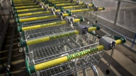 Morrisons and Amazon sign collection locker deal - BBC News | Y2 Micro: Business Economics and Labour Markets | Scoop.it