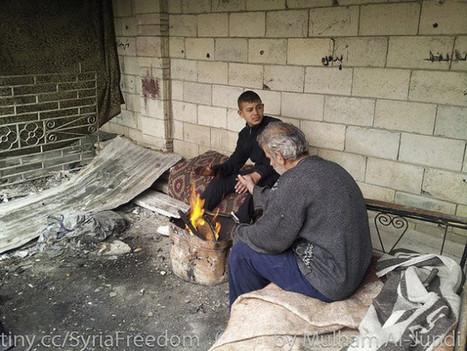 Syrische economie zal jaren nodig hebben voor herstel | actua Naima | Scoop.it
