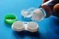 Les produits d'entretien pour lentilles pointés du doigt - France Info | Fan du Guide de la Vue | Scoop.it