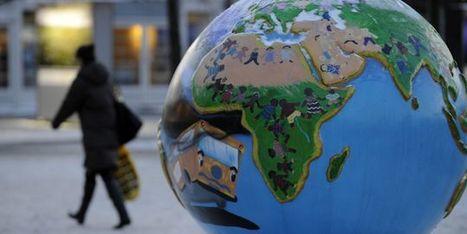 Avant Rio+20, nouveau cri d'alarme sur l'état de la planète | International aid trends from a Belgian perspective | Scoop.it