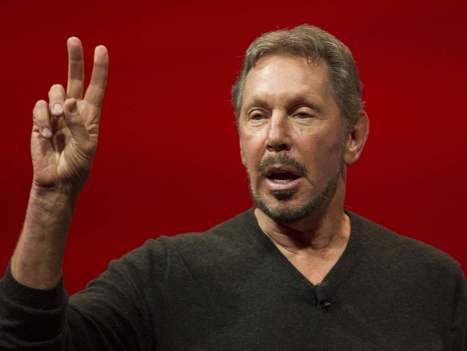 Oracle Funds Anti-Google Effort that Outs Hillary, Obama | Media Aesthetics Lab | Scoop.it