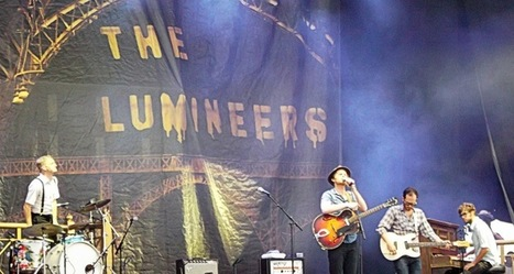 How the Lumineers Banned Cellphones at Their Shows | New Music Industry | Scoop.it