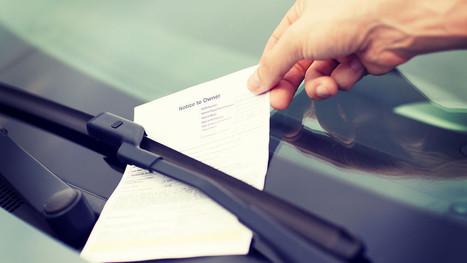 Chatbot sparer bilister for 160.000 parkeringsbøder | Creative Innovation | Scoop.it