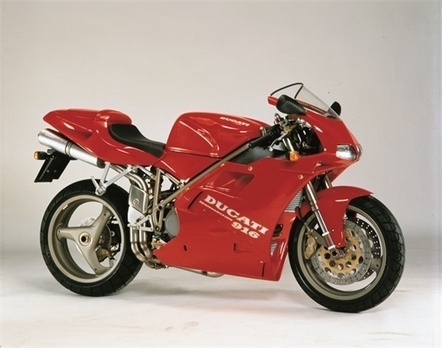 Massimo Tamburini, Motorcycle Designer – 1943- 2014 | Ducati.net | Ductalk Ducati News | Scoop.it