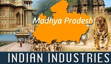 Understanding the industrial sector and the economy in Madhya Pradesh | FIND NEW TARGETED CLIENTS | Scoop.it