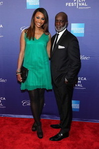 Cynthia Bailey and Peter Thomas face further marriage struggles   The Real Housewives News & Gossip   Scoop.it