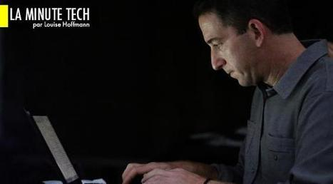 Glenn Greenwald, l'appel de Berlin à la résistance anti-surveillance | ethical governance and project management | Scoop.it