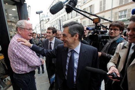 Législatives: l'UMP veut priver le PS de la majorité absolue | Le programme de Mr Hollande | Scoop.it