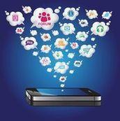 40% des mobinautes veulent réserver des voyages | Actu webmarketing et marketing mobile | Scoop.it