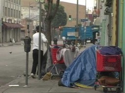 Interview with John Kelly from Los Angeles Mission About Skid Row | InvisiblePeople.tv | SocialAction2014 | Scoop.it